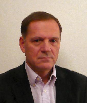 Milan Tyšler, Measurement 2015 chairman